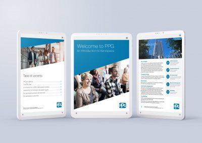 PPG Aerospace: New Hire Interactive PDF