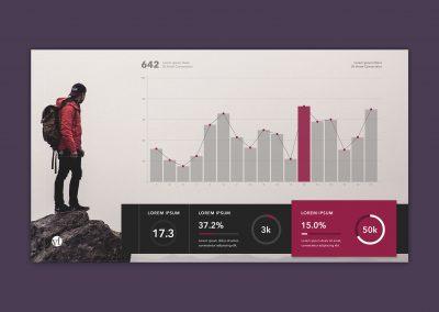 VF Corporation: Digital Presentation